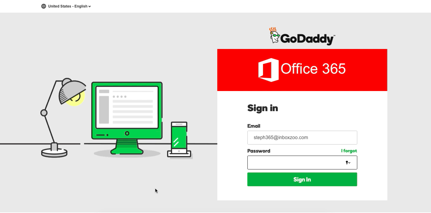 By Photo Congress || Office 365 Emails Sign In