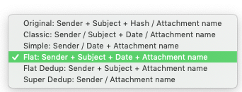 SaneBox | Sane Attachments via Dropbox, Google Drive, Box